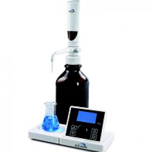 Dispensadores para laboratorio
