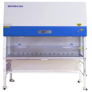 Cabina de bioseguridad clase II A2