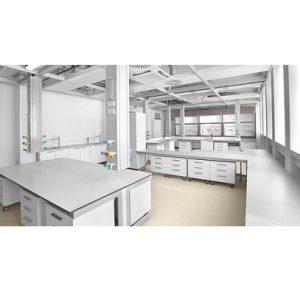 Grifería para laboratorio