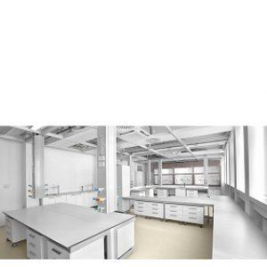 Accesorios para laboratorio