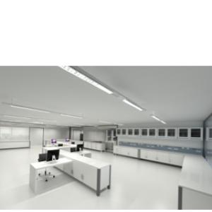 Superficies para laboratorio