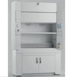 Cabina de extracción en resina fenólica FG-1200